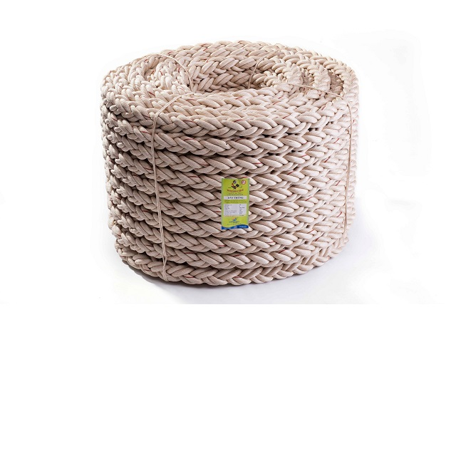 High Breaking Strength- PP, PE Rope-3,4,8 Strand-Affordable Price FOB Reference Price:Get Latest Pr