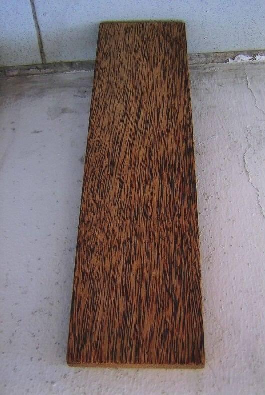Coconut Wood custom size
