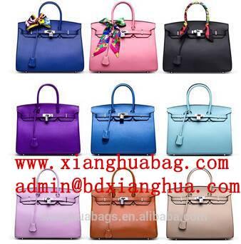 wholesale women handbags Baoding Xianghua Bags Manufacturing Co.,ltd