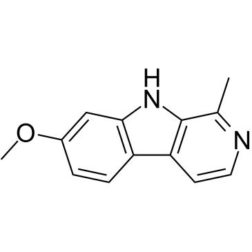 high purity Harmine442-51-3