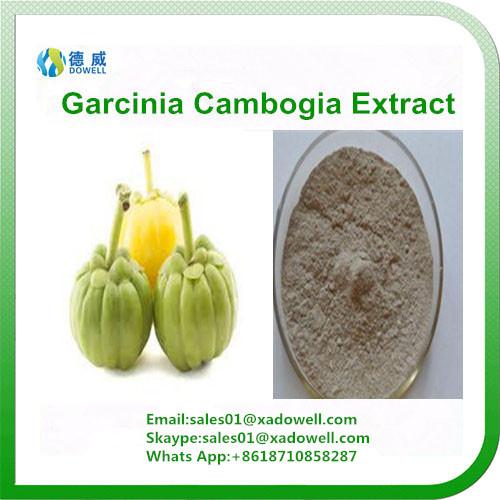 Garcinia Combogia Extract HCA (Hydrogen Citric Acid)