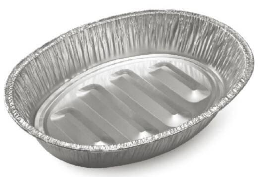 Aluminum Foil Roaster 45435882mm