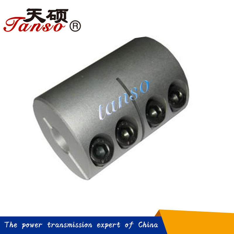 TS7C precision rigid coupling