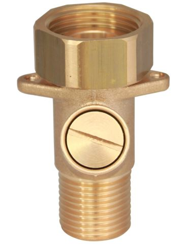 710008 - FLOWRATE CONTROL VALVE FOR URINAL FLUSHER