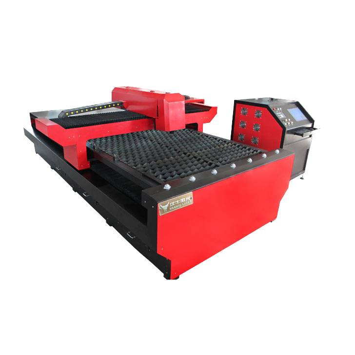Hanniu nd yag laser metal cutting machine price