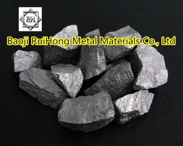 aluminum Molybdenum alloy