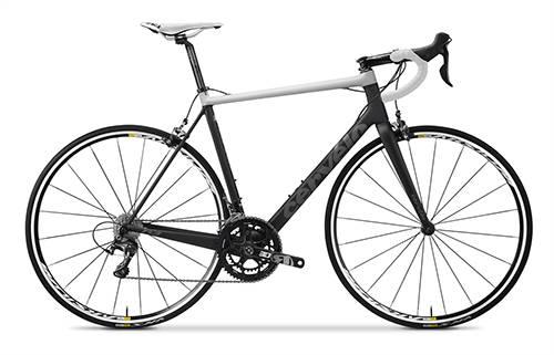 2015 Bicycle R3 Ultegra Road Bike