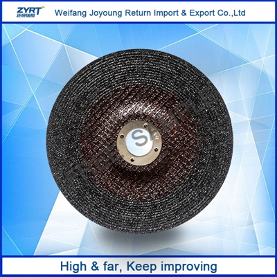 "5"" T27 Grinding disc grinding wheel for stainless steel"