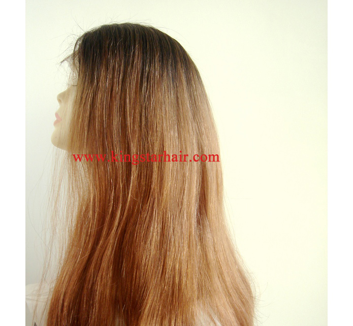 high quality remy indian hair lace wigs