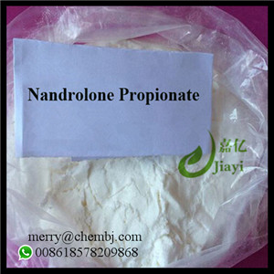 Muscle Building Steroid Powder Nandrolone Propionate
