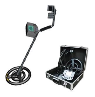 Thunder Bolt II ground metal detector