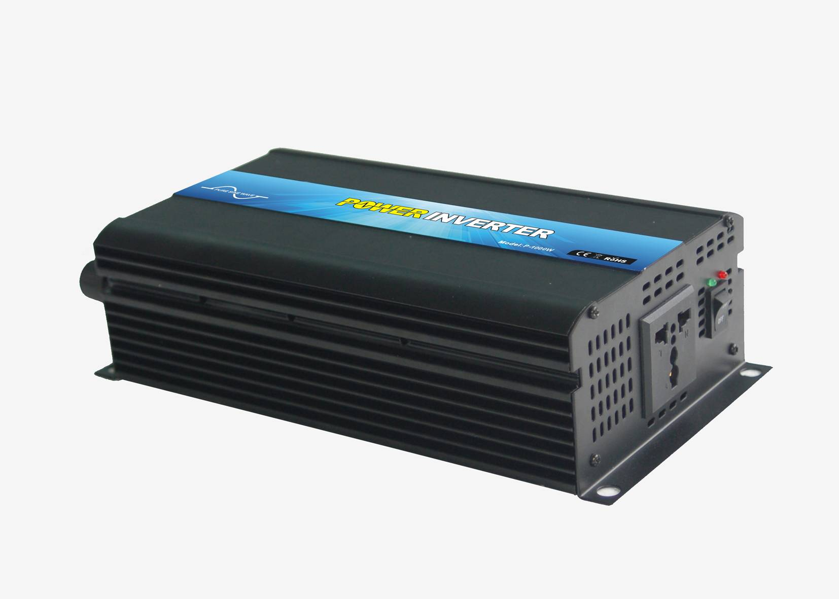 1000W Pure Sine Wave Solar Power Inverter
