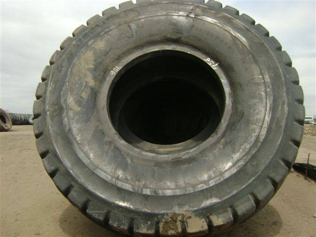 Used OTR Tyres
