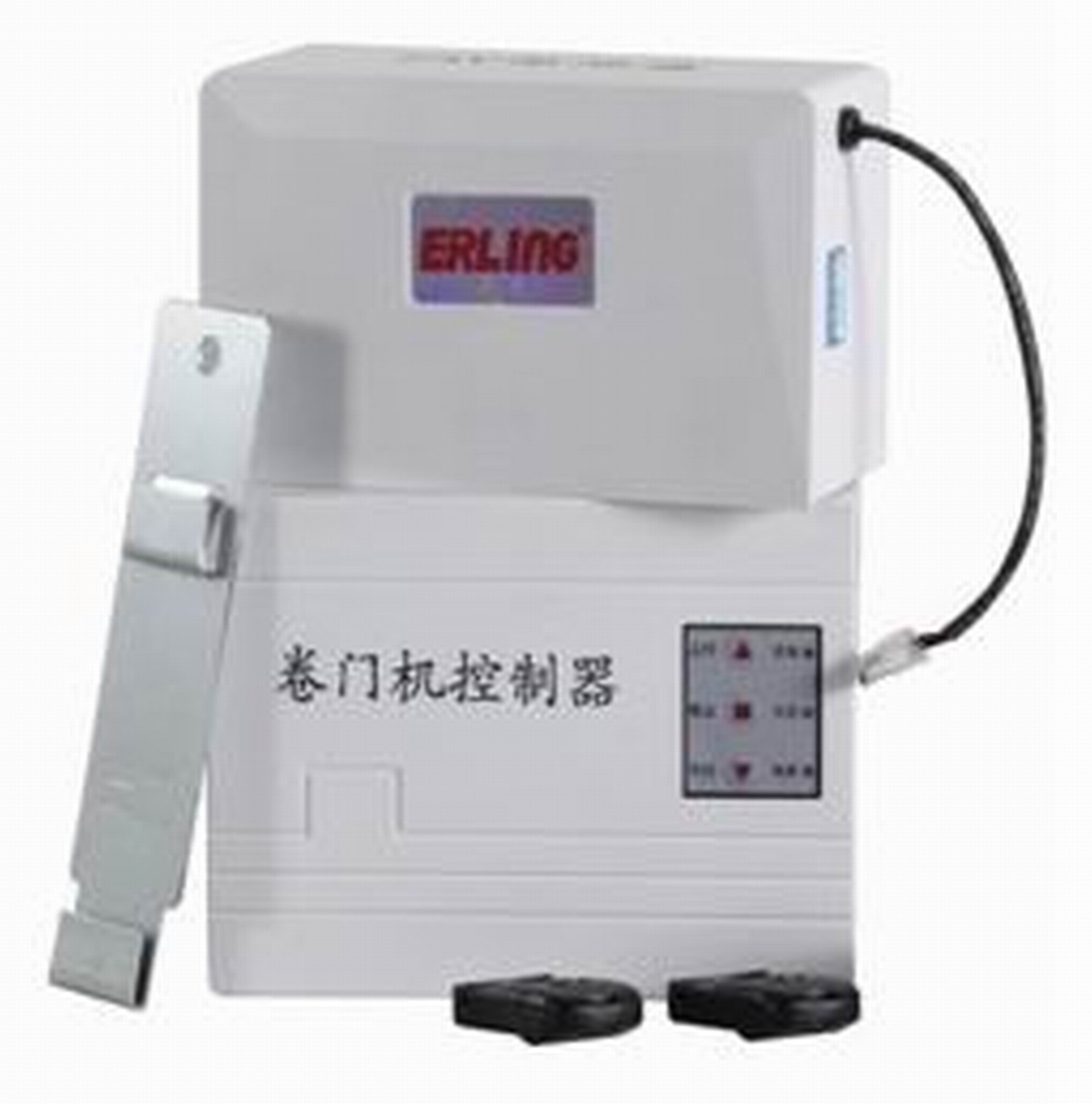 DC24V DC/AC motor controller (split type)
