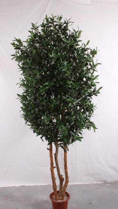 Artificial tree,artificial plant,olive tree