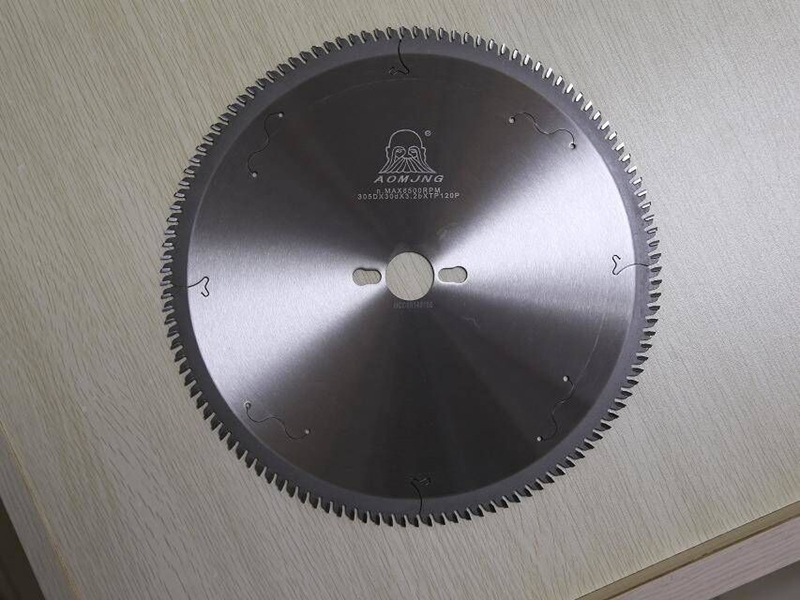 Horizontal Saw Blade for Sawmill and Furniture Factory