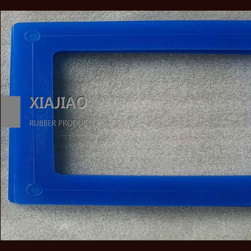 rubber gasket silicone