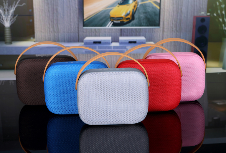 OKA beatbox mini bluetooth speaker