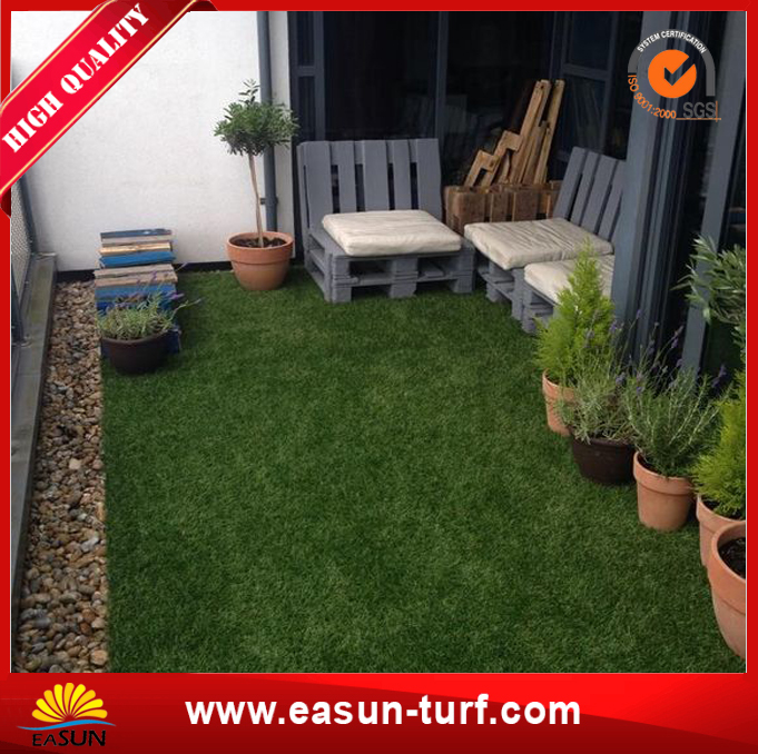 20-50mm Indoor Landscape Garden Turf Artificial Grass-MY