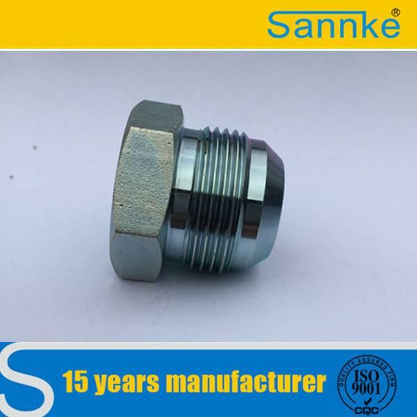 SAE JIC514 UNF Thread Male 37 Cone Plug