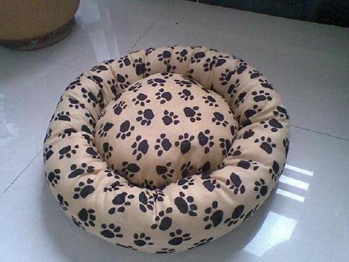 Dog & Cat Bed, pet cushion HD-H201101