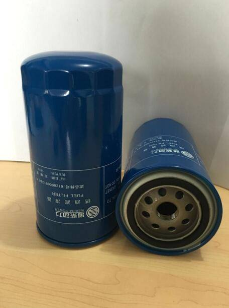 Good quality fuel filter 612600081334