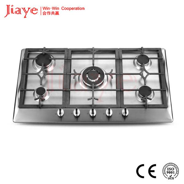 built-in kitchen gas stove/gas cooker/ gas hob
