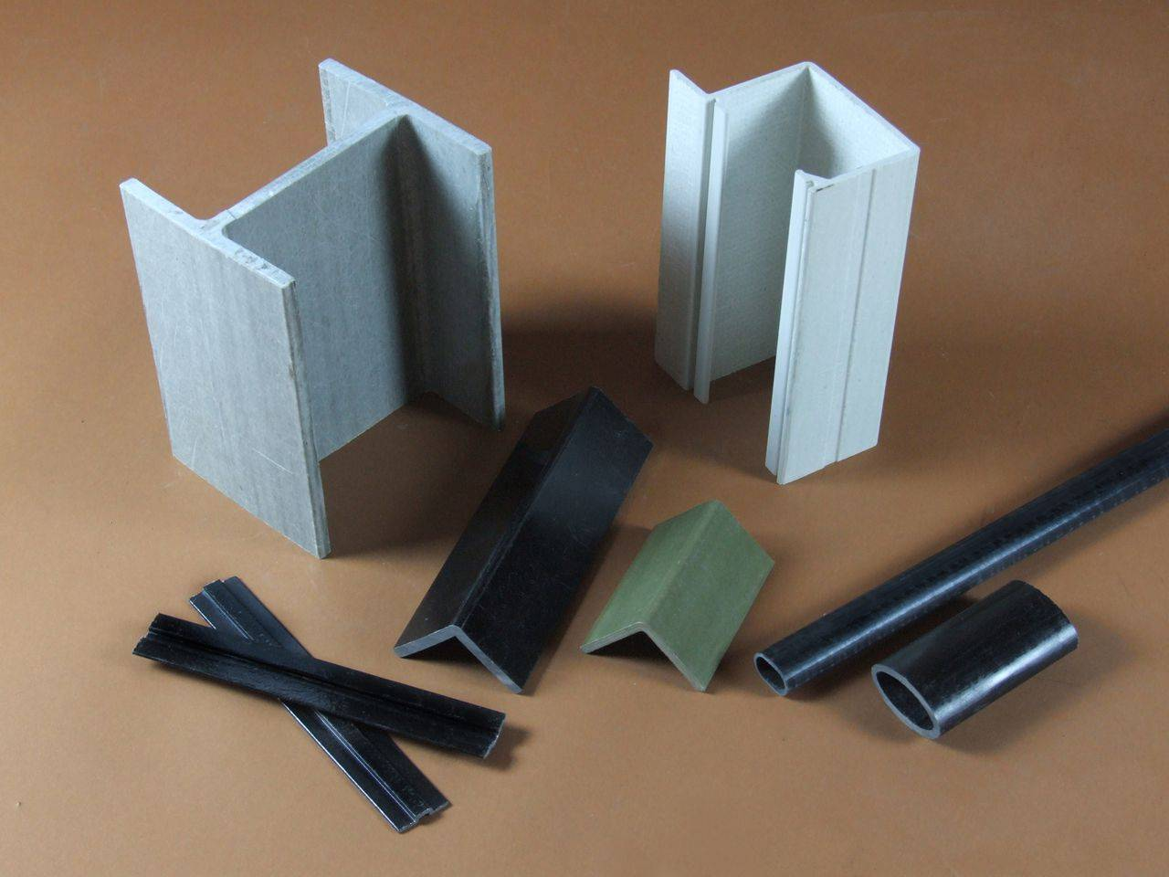 pultruded frp profile