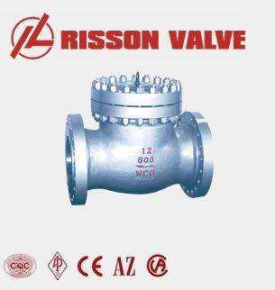API swing/lifting check valve/valves