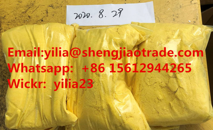 Strongest POTENCY cannabinoid 5c 5cl 5cladb 5cl-adb-a 5cladba yellow Powder Wickr:yilia23