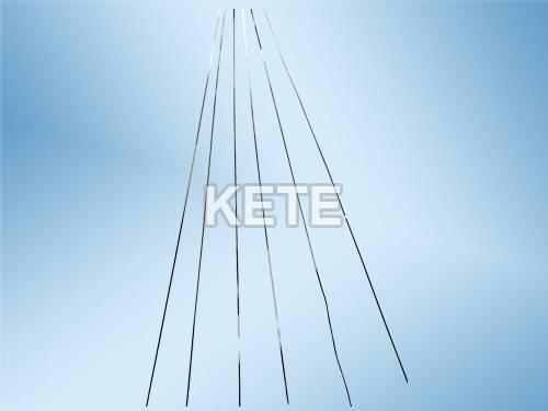 rhenium ribbon