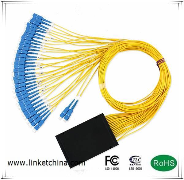 2*32 PLC Splitter box