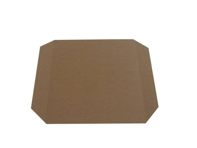 Sheet Cardboard High Tensile Strength transport packing Slip Sheet