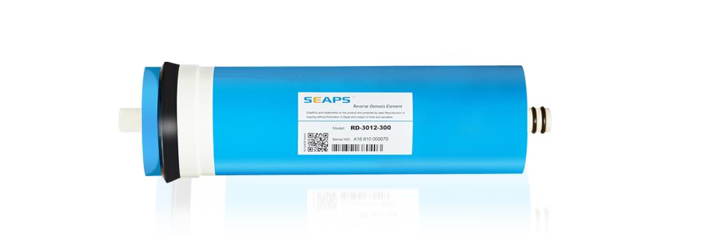 Domestic RO membrane 3012-300 ,SEAPS