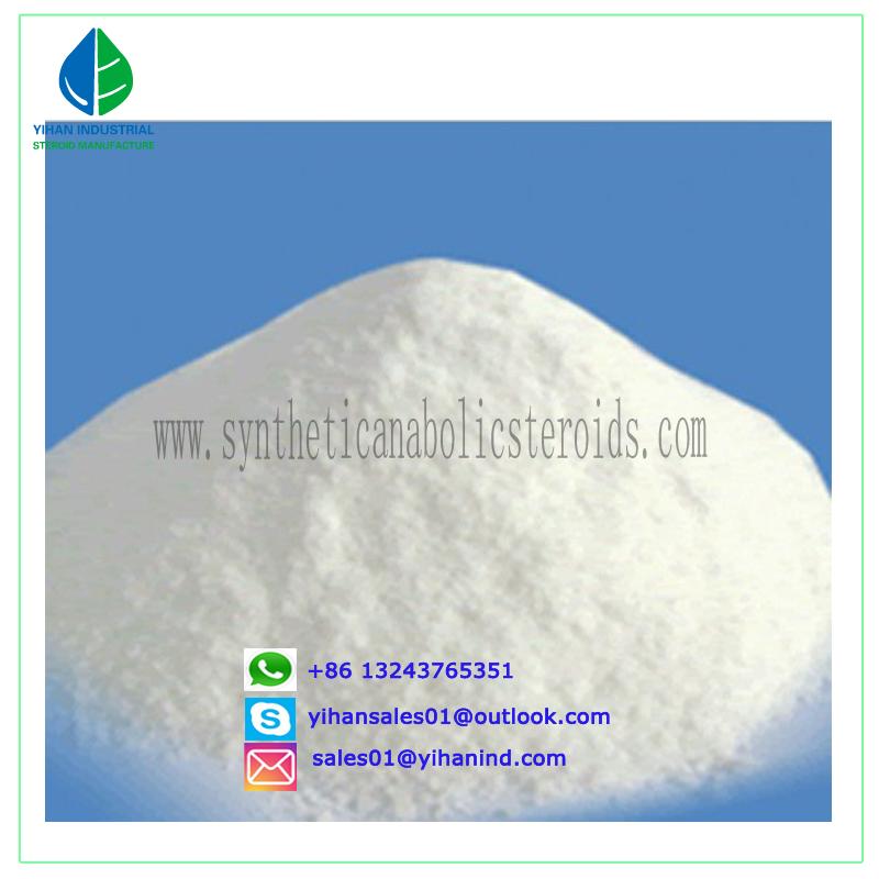 99% Hormone Slimming Steroids Fenproporex Powder for Cutting Fat 15686-61-0 Judy