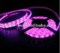 Nonwaterproof strip light, 30leds 36w 5m/roll 12v strip