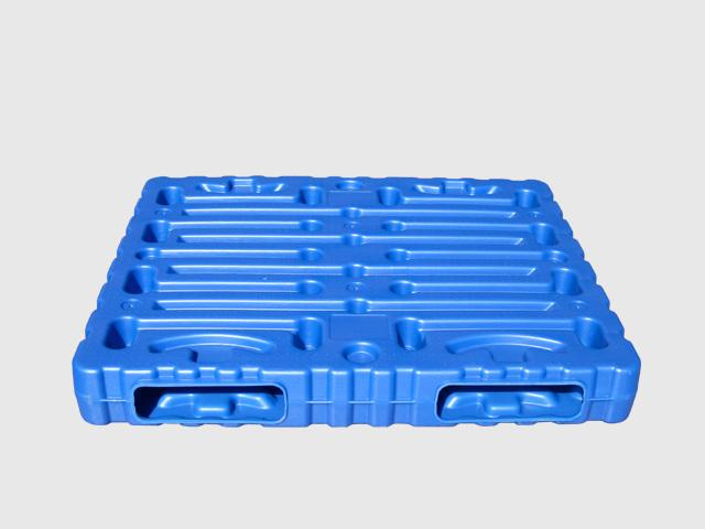 Blow molding Plastic Pallet