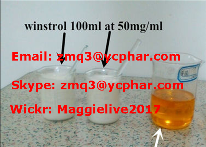 Stanozolol 25 (Winstrol 25) Liquid Winstrol 25 mg/ml Oral Conversion Recipes