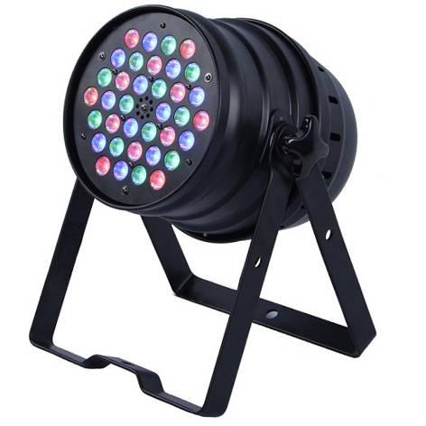 36X3W P64 LED Par Stage Light
