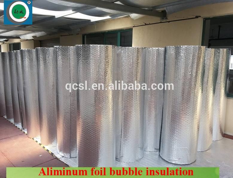 Heat insulation Bubble Aluminum Foil Insulation