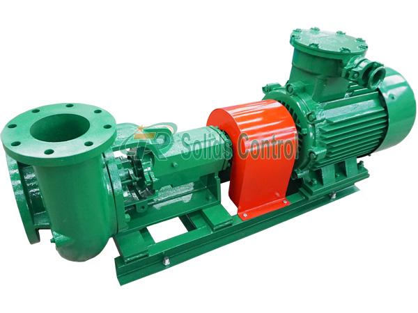 Green No - Adjustment Mechanical Seal Centrifugal Mud Pump API / ISO Approval,No-Adjustment Mechanic