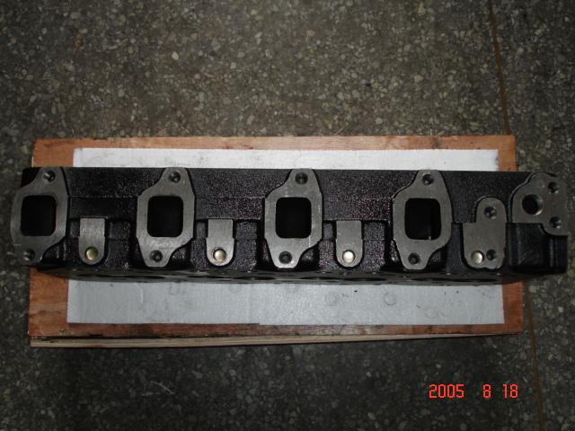 TOYOTA Cylinder Head(1KD-FTV,2KD-FTV,1KZ-TE,1HD-FTE,1HZ,H20,4M42,etc.)