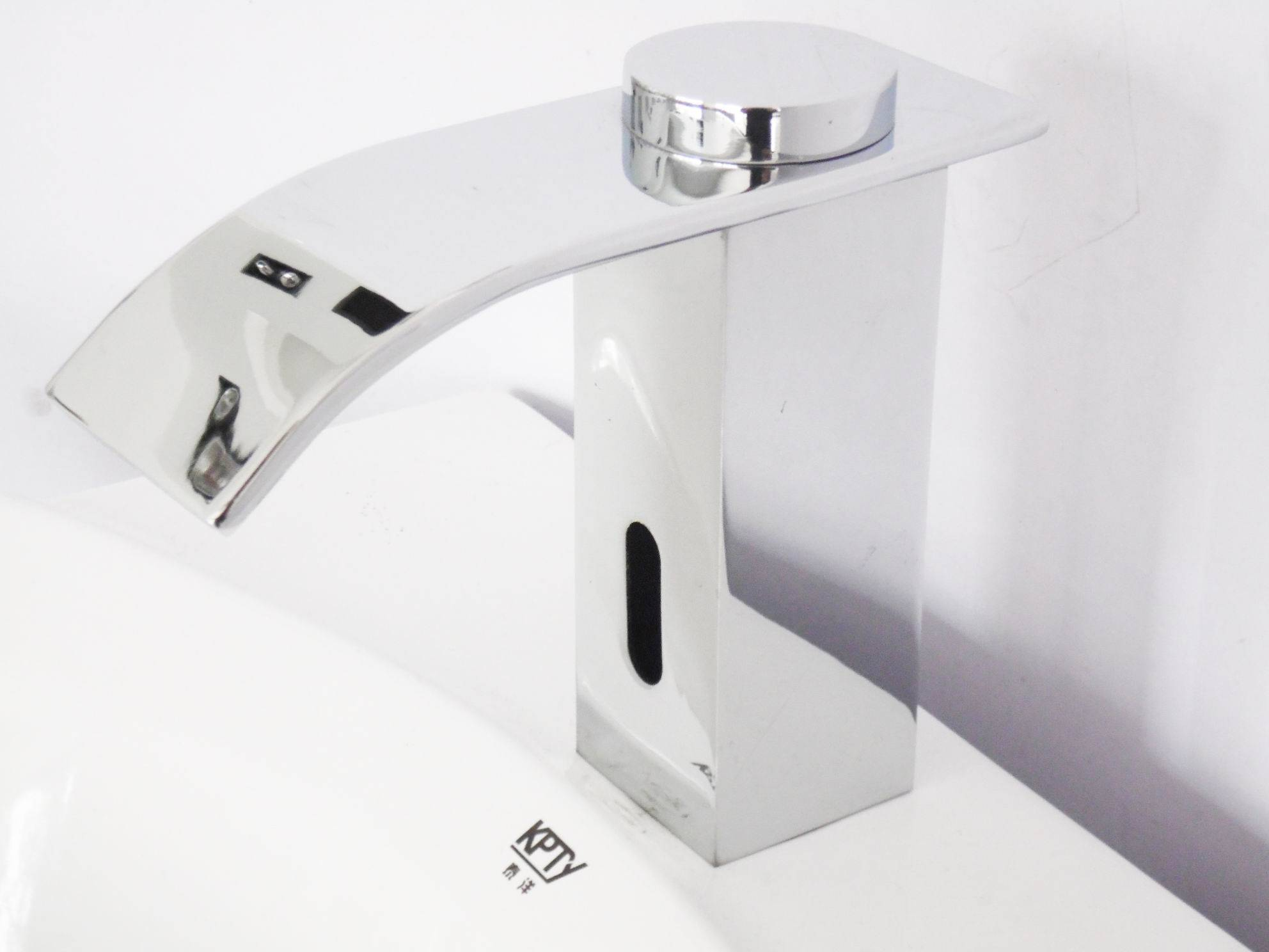 Self-powered auto faucet (XS-5020)