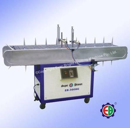 EB-300HC Flame treatment machine