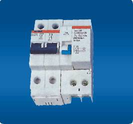 QS250LE Residual Current Circuit Breaker