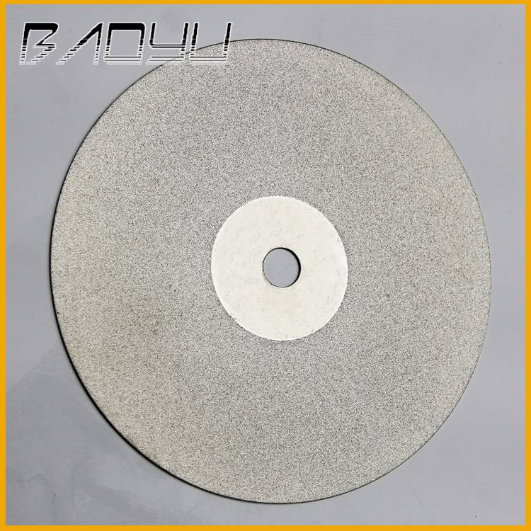 Electroplated Diamond Grinding and Cutting Disc Diamond
