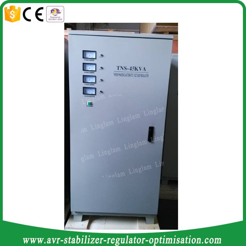 avr 45kva automatic voltage regulator