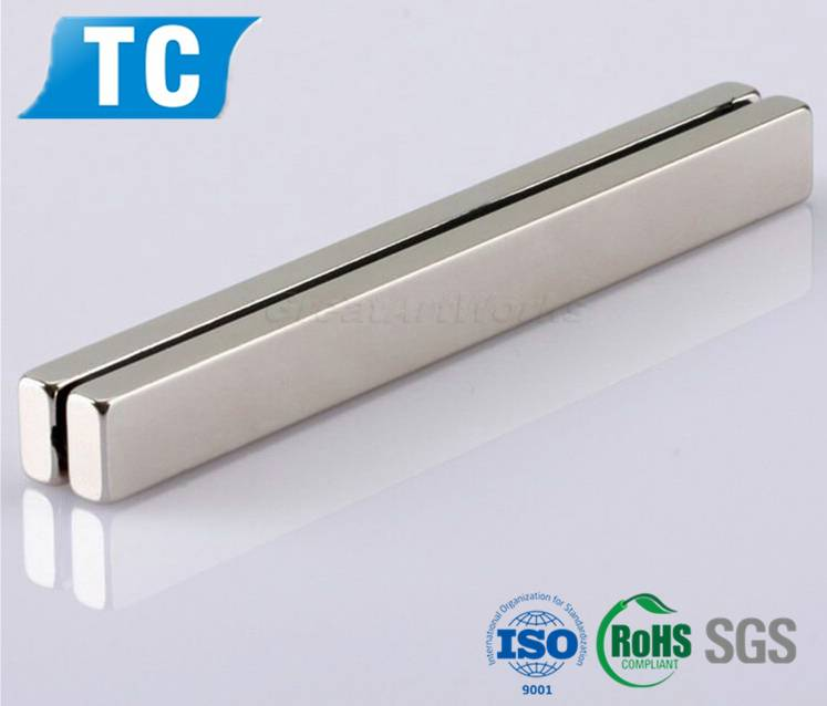 magnet factory offer directly industrial bar magnet neodymium