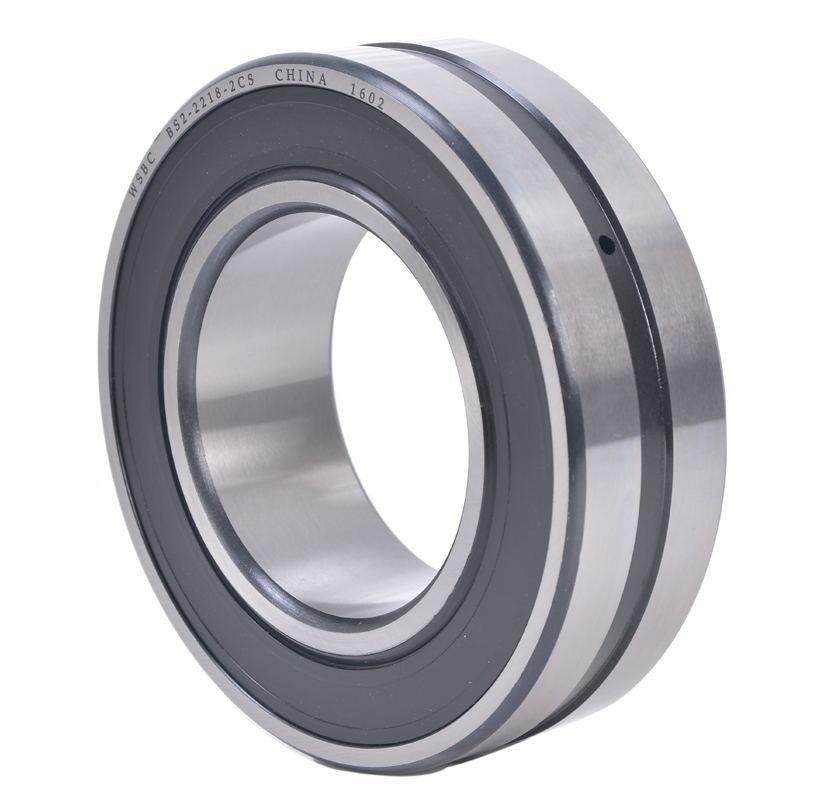 WSBC Sealed Spherical roller bearings 23228-2CS