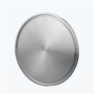 Stainless Steel Sanitary end cap